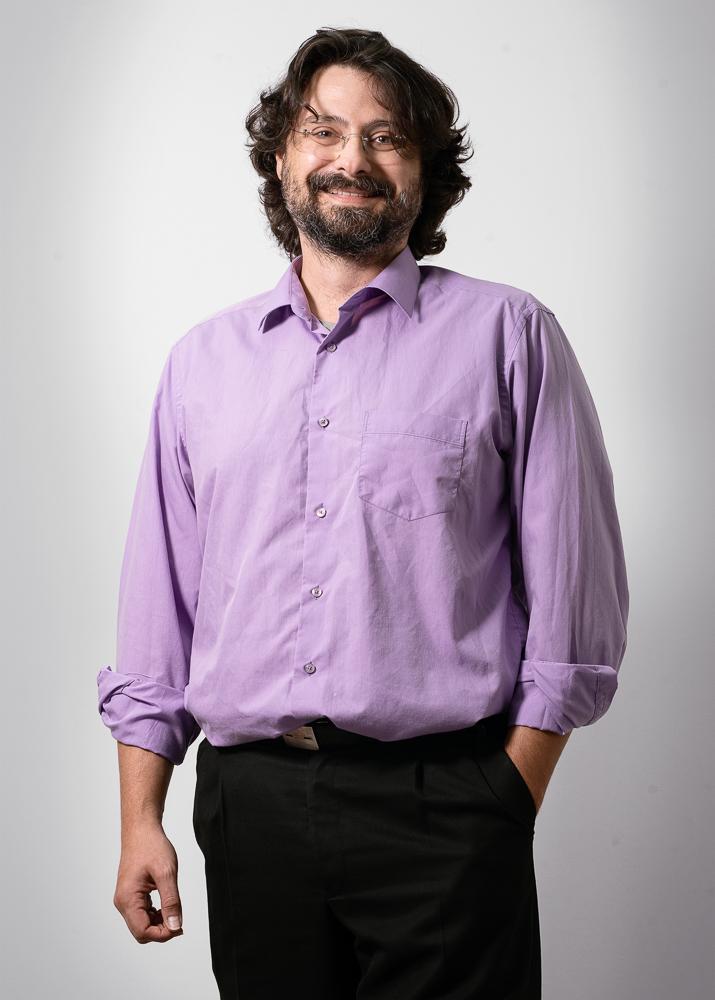 Dr John Tryfonas